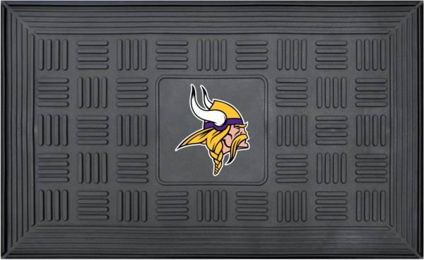 FANMATS Minnesota Vikings  Door Mat product image