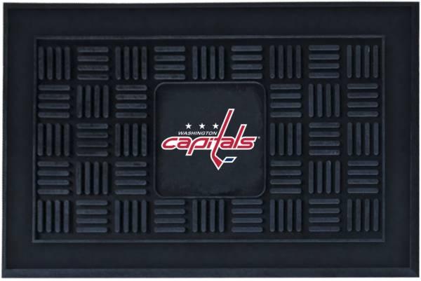 FANMATS Washington Capitals Door Mat product image