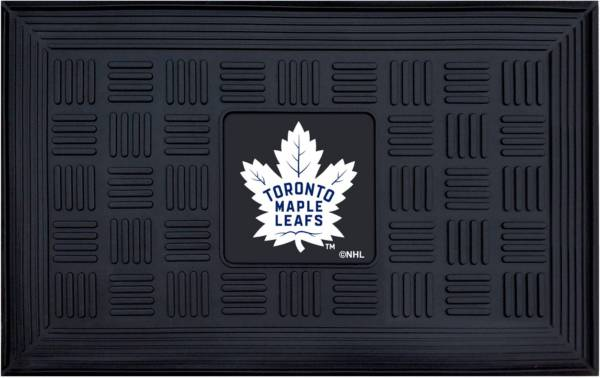 FANMATS Toronto Maple Leafs Door Mat product image