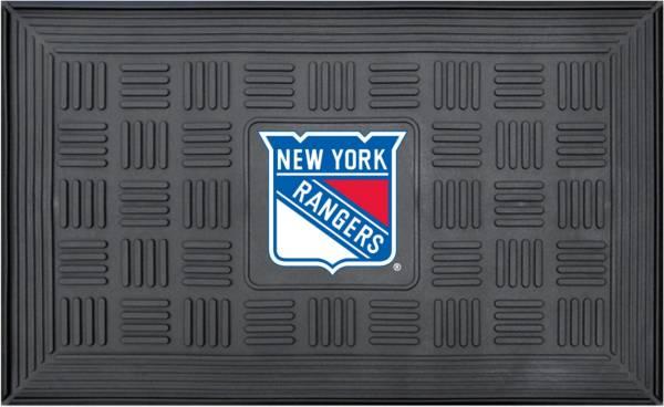 FANMATS New York Rangers Door Mat product image
