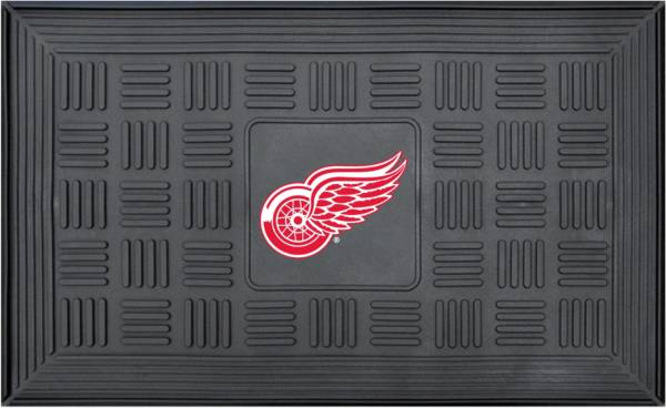 FANMATS Detroit Red Wings Door Mat product image