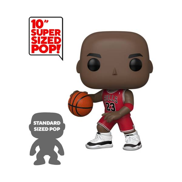 Funko POP! Chicago Bulls Michael Jordan Figure product image