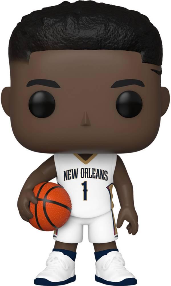 Funko POP! New Orleans Pelicans Zion Williamson Figure product image