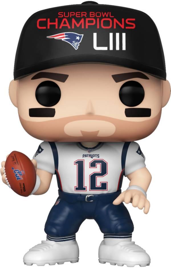 Funko POP! New England Patriots Tom Brady Figure product image