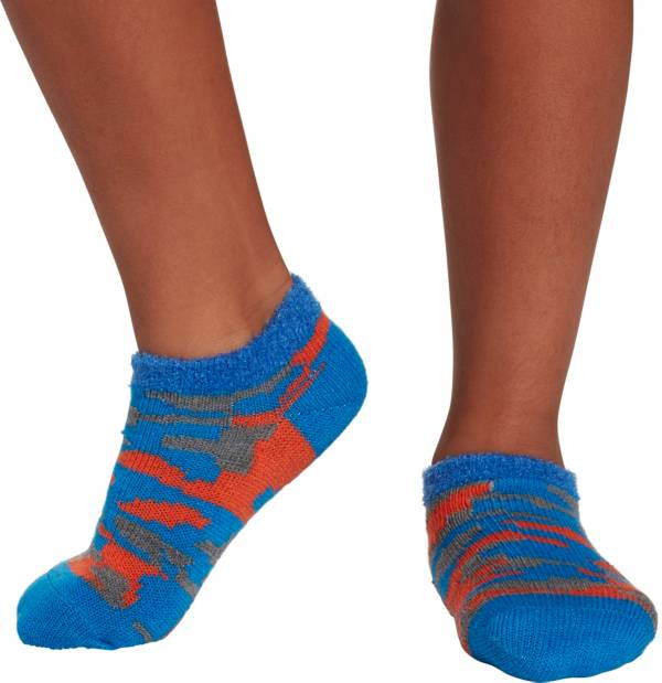 Field & Stream Youth Cozy Cabin Camo Ankle Socks product image