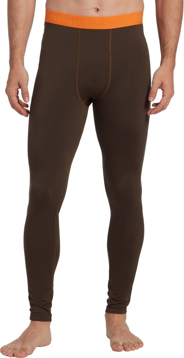 Field & Stream Men's Base Defense Mid-Weight Leggings product image