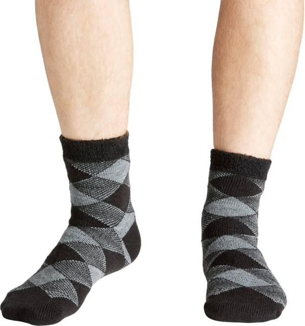 Field & Stream Men's Cozy Cabin Check Mate Socks product image