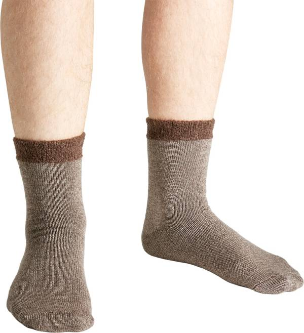 Field & Stream Men's Cozy Cabin Solid Socks product image
