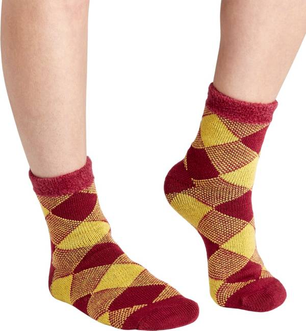 Field & Stream Team Buffalo Check Cozy Cabin Crew Socks product image