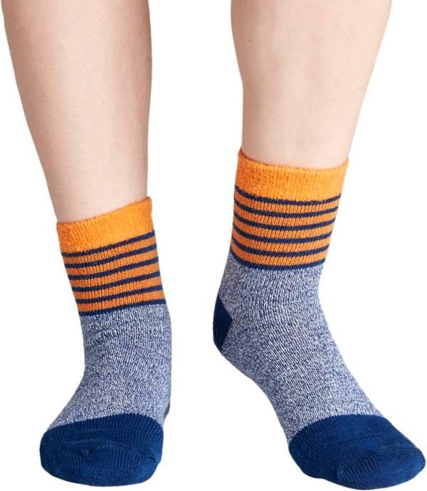 Field & Stream Team Marl Block Cozy Cabin Crew Socks product image