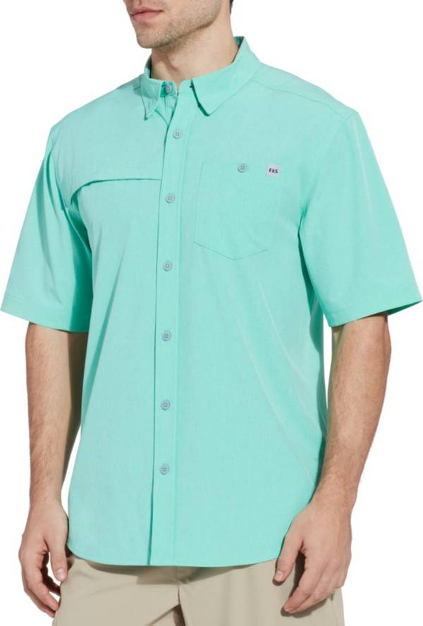 Field & Stream Men's Deep Runner Stretch Button Up Shirt product image