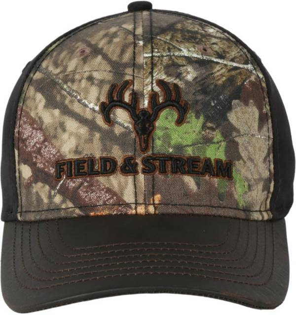 Field & Stream Men's Colorblock Camo Skull Cap product image