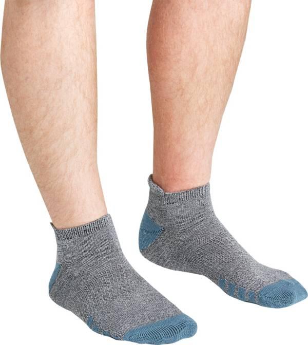 Field & Stream Men's Cozy Explorer Low Cut Socks product image