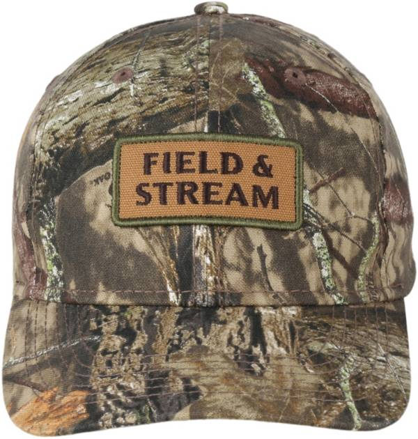 Field & Stream Men's Embroidered Canvas Patch Hat product image