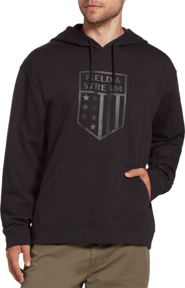 Field & Stream Men's Graphic Hoodie (Regular and Big & Tall) product image
