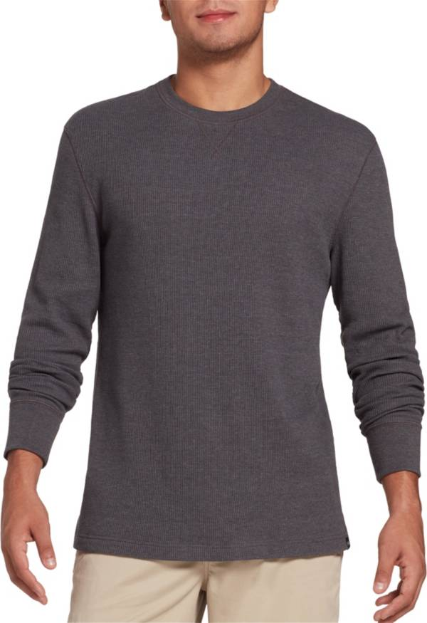 Field & Stream Men's Long Sleeve Waffle T-Shirt (Regular and Big & Tall) product image