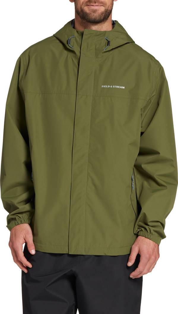 Field & Stream Men's Packable Rain Jacket product image