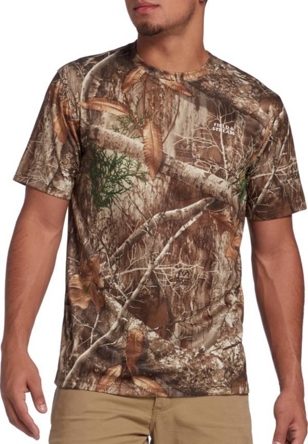 Field & Stream Men's Short Sleeve Tech Hunting T-Shirt product image