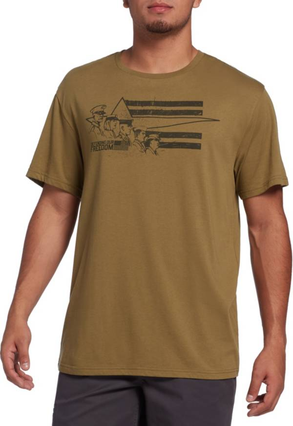 Field & Stream Men's USVAA Graphic T-Shirt product image