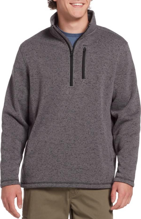 Field & Stream Men's Sweater Fleece Quarter Zip Pullover product image