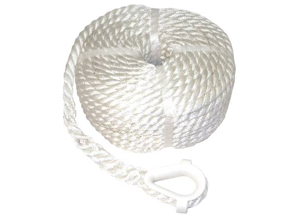 Field & Stream 3ST Nylon Rope – 100' product image