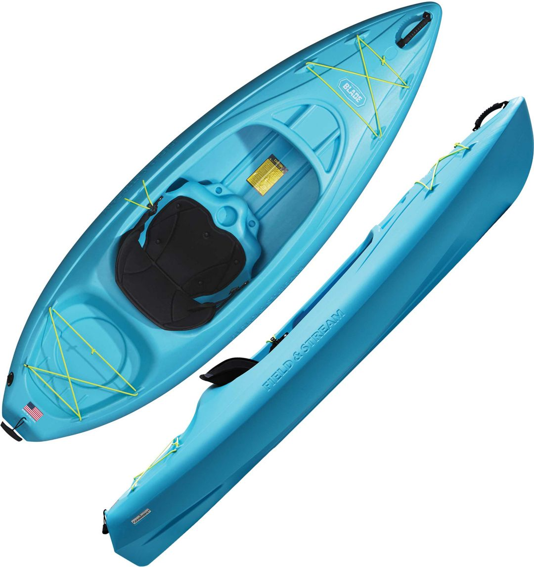 Field Stream Blade 80 Kayak Dicks Sporting Goods