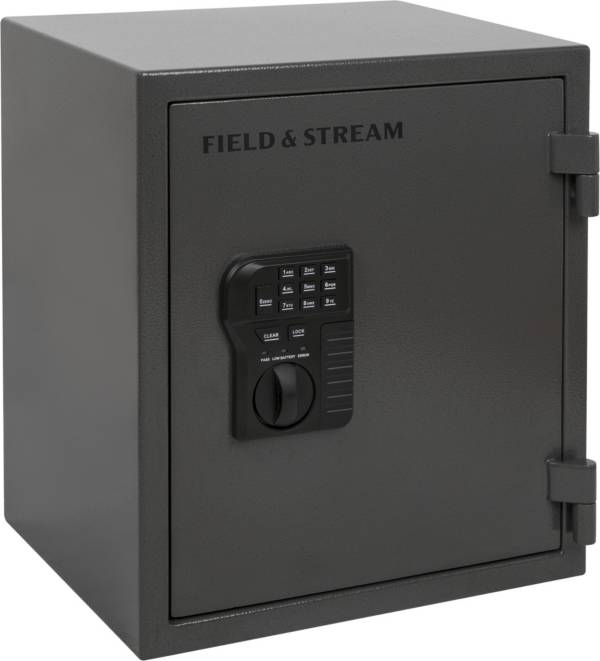 Field & Stream Medium LockSafe Home Fire Safe with Electronic Lock product image
