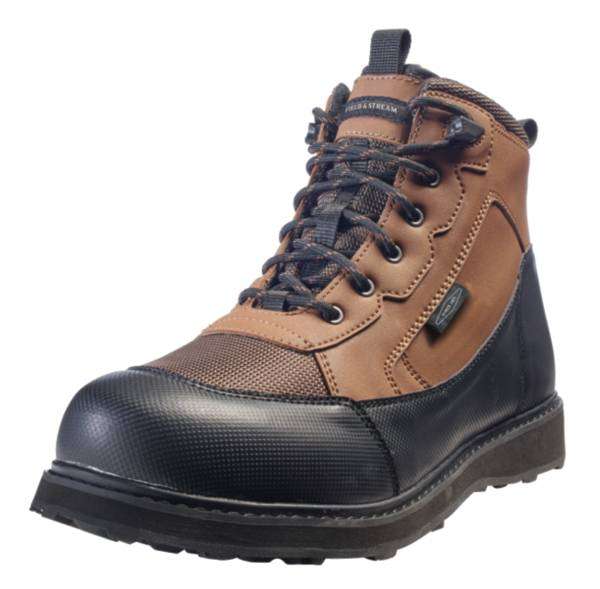 Field & Stream Men's Angler Lug Sole Wading Boots product image