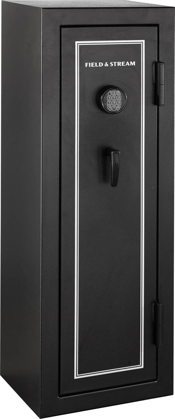 Field & Stream Sportsman 10-Gun Fire Safe with Electronic Lock product image
