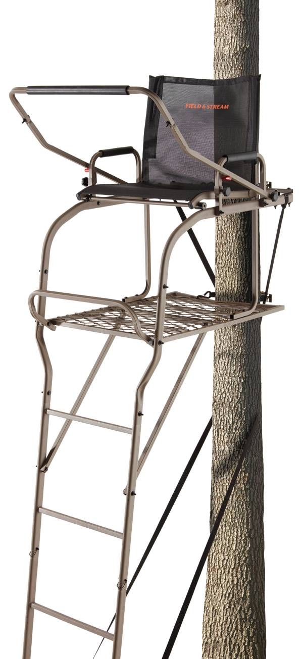 Field & Stream Overlook XL Ladder Stand product image