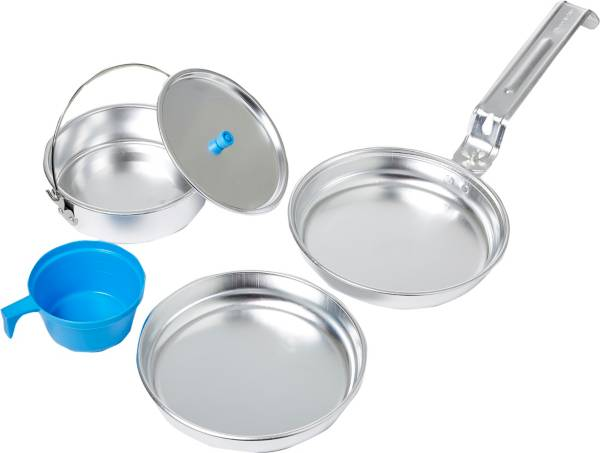 Field & Stream Aluminum Mess Kit product image