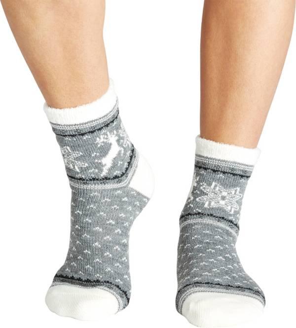 Field & Stream Women's Deer Nordic Cozy Cabin Crew Socks product image