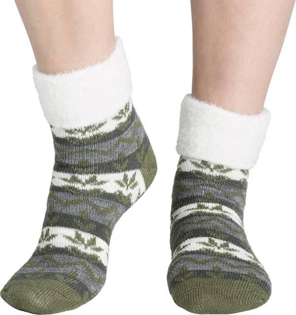 Field & Stream Women's Cozy Cabin Nordic Fold Socks product image