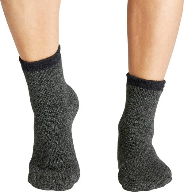 Field & Stream Women's Solid Marled Cozy Cabin Crew Socks product image