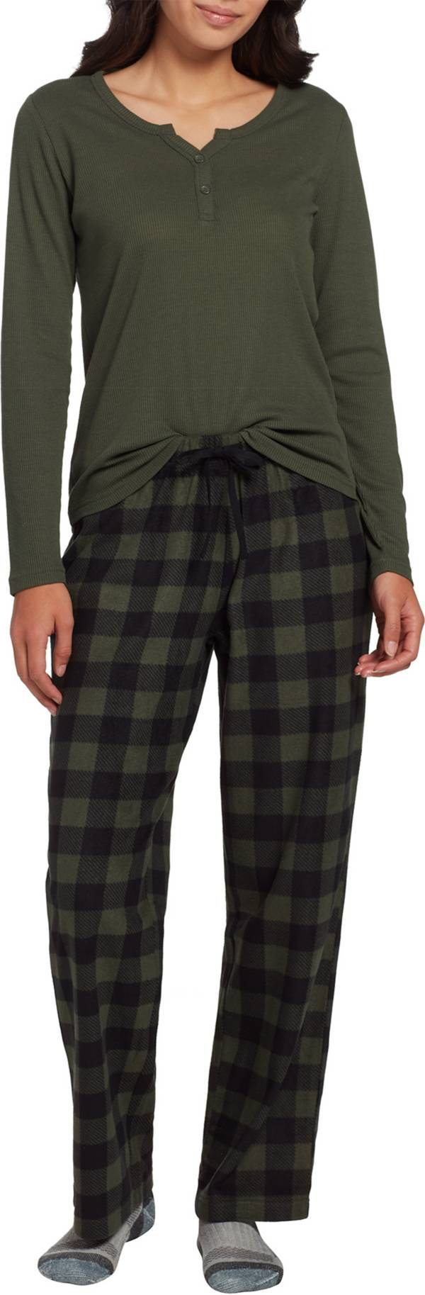 Field & Stream Women's Cozy 2-Piece Pajama Set product image