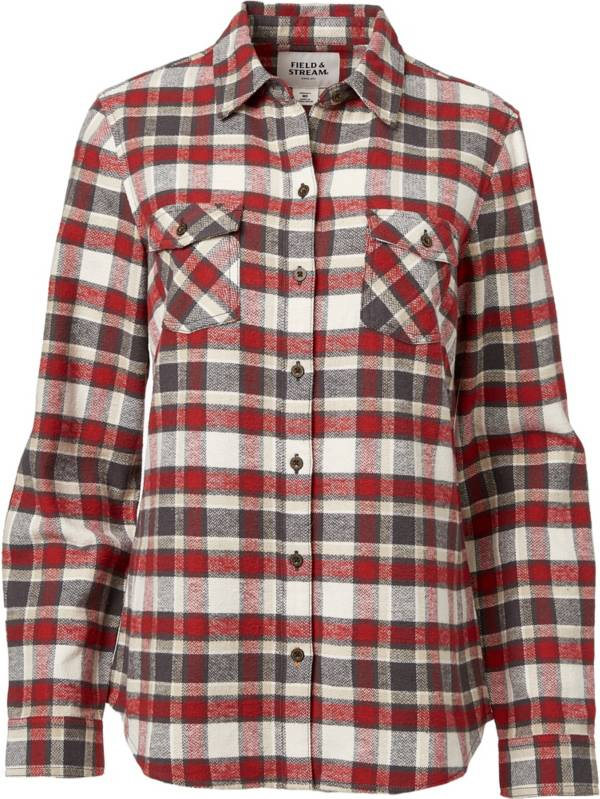 Field & Stream Women's Heritage Midweight Flannel product image