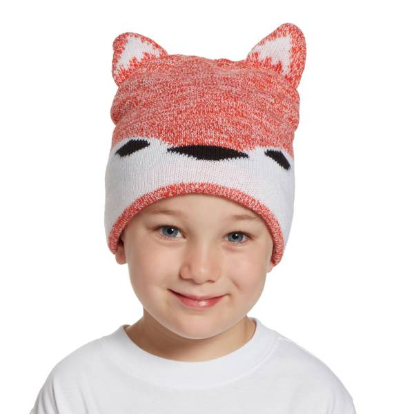 Field & Stream Youth Cabin Fox Ear Beanie product image