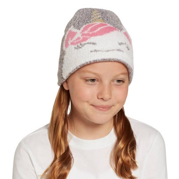Field & Stream Girls' Cabin Unicorn Beanie product image