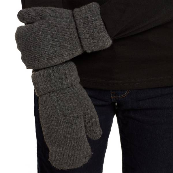 Field & Stream Youth Cabin Solid Mittens product image