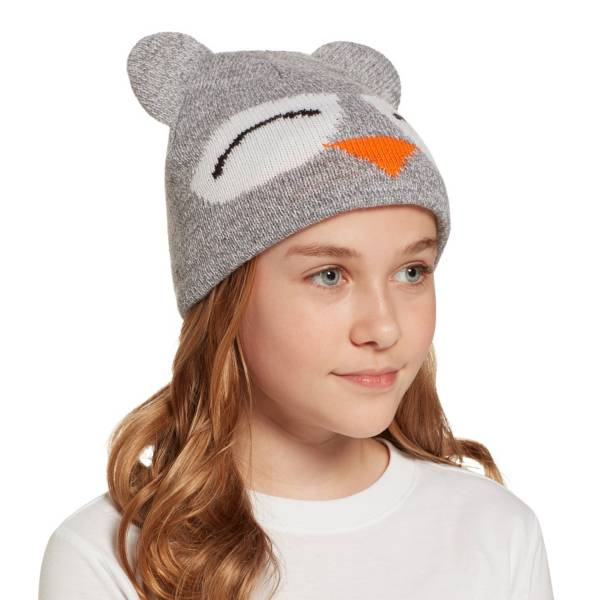 Field & Stream Youth Cabin Owl Ear Beanie product image