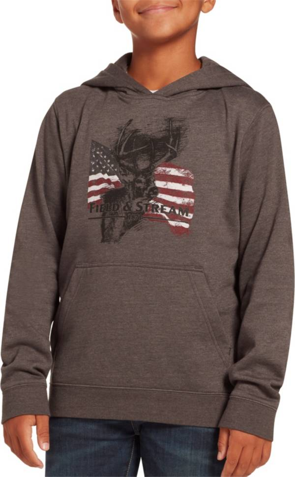 Field & Stream Boys' Graphic Hoodie product image