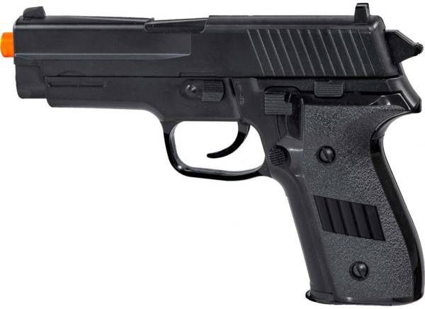 Firepower Interrogator Spring Airsoft Pistol product image