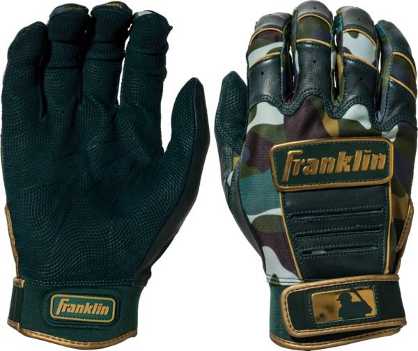 Franklin Adult CFX Pro Chrome Memorial Day Batting Gloves product image