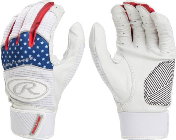 Rawlings Adult Workhorse Batting Gloves 2020 product image