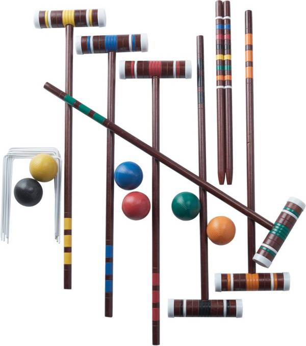 Franklin Sports Croquet Set product image