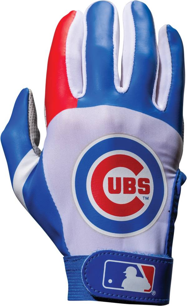 Franklin Chicago Cubs Youth Batting Gloves product image