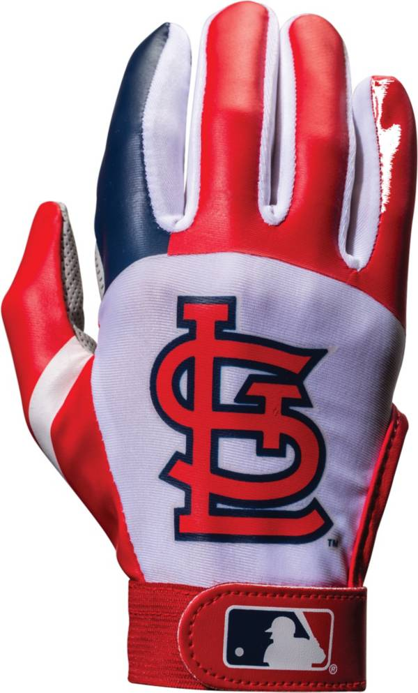Franklin St. Louis Cardinals Youth Batting Gloves product image