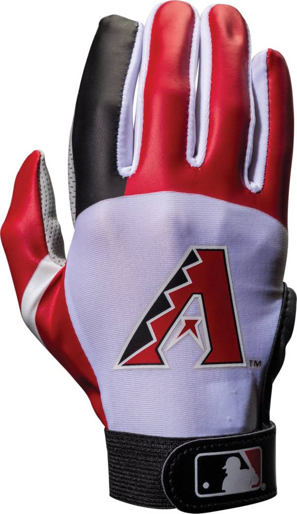 Franklin Arizona Diamondbacks Youth Batting Gloves product image