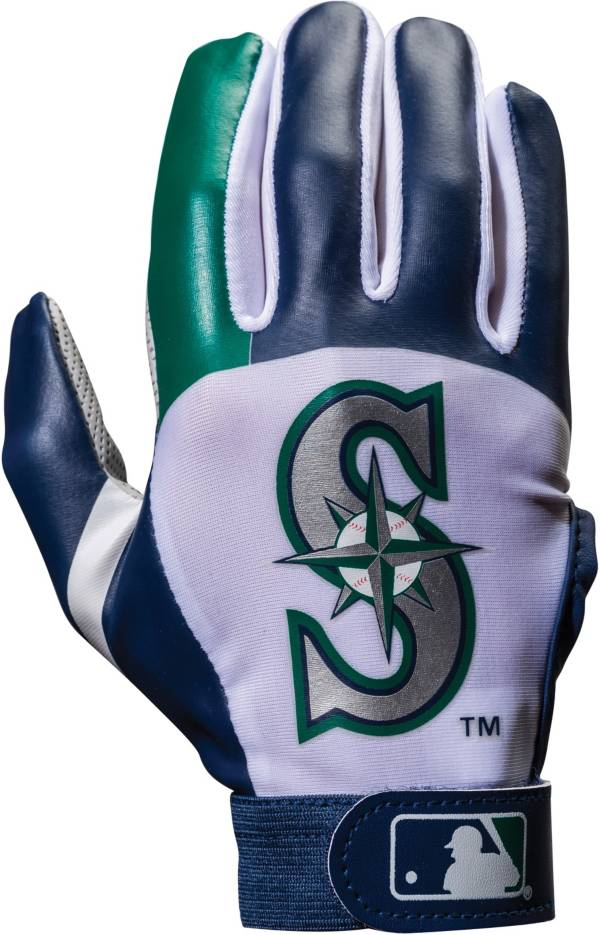 Franklin Seattle Mariners Youth Batting Gloves product image