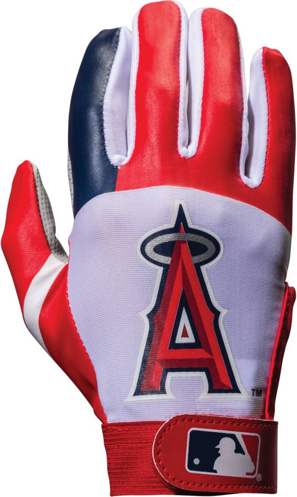 Franklin Los Angeles Angels Youth Batting Gloves product image